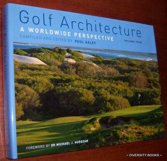 Image for GOLF ARCHITECTURE : A Worldwide Perspective. Volume Four