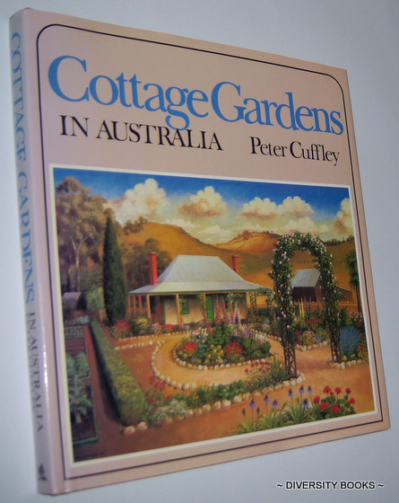 Image for COTTAGE GARDENS IN AUSTRALIA