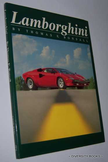 Image for LAMBORGHINI