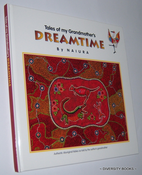Image for TALES OF MY GRANDMOTHER'S DREAMTIME