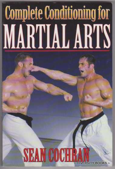 Image for COMPLETE CONDITIONING FOR MARTIAL ARTS