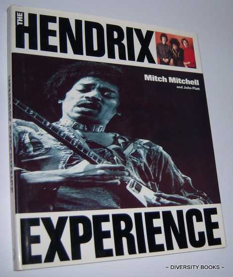 Image for THE HENDRIX EXPERIENCE