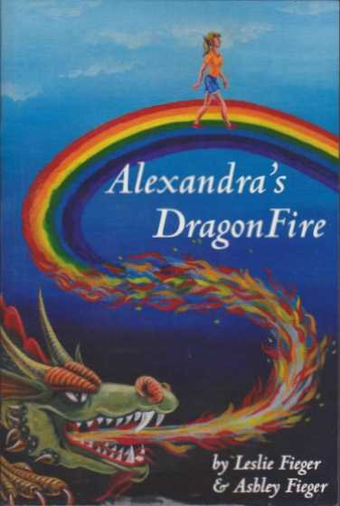 ALEXANDRA'S DRAGON FIRE : Operating Instructions for the Sentient Species Homo Sapiens, Sapiens. Version 1.12358