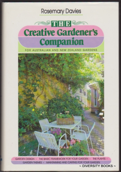 Image for THE CREATIVE GARDENER'S COMPANION : For Australian and New Zealand Gardens