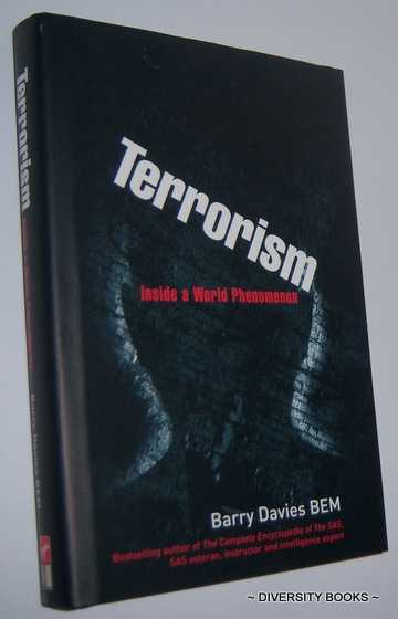 Image for TERRORISM : Inside a World Phenomenon