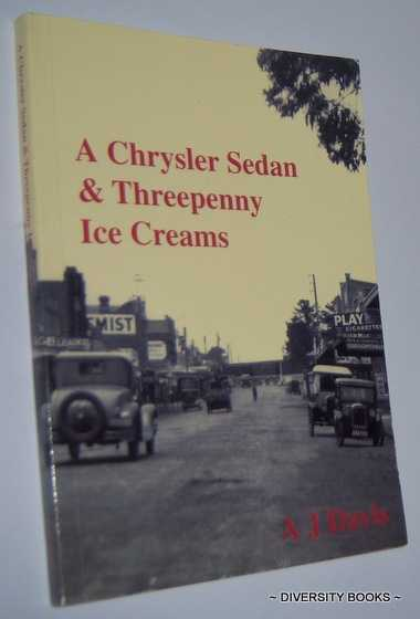 Image for A CHRYSLER SEDAN & THREEPENNY ICECREAMS