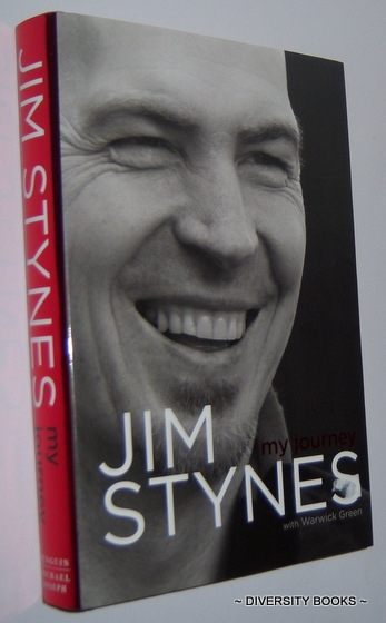 Image for JIM STYNES : My Journey