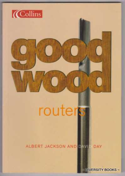 Image for GOOD WOOD ROUTERS