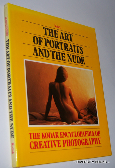 Image for THE ART OF PORTRAITS AND THE NUDE