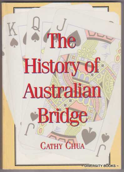 Image for THE HISTORY OF AUSTRALIAN BRIDGE 1930-1990 : An Introduction