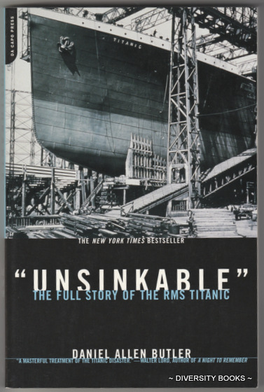 "Image for ""UNSINKABLE"": The Full Story of the RMS Titanic"