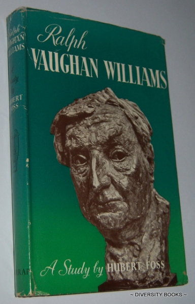 Image for RALPH VAUGHAN WILLIAMS