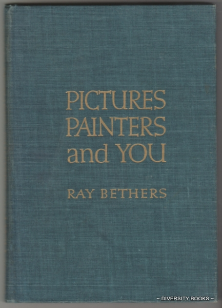 Image for PICTURES, PAINTERS AND YOU
