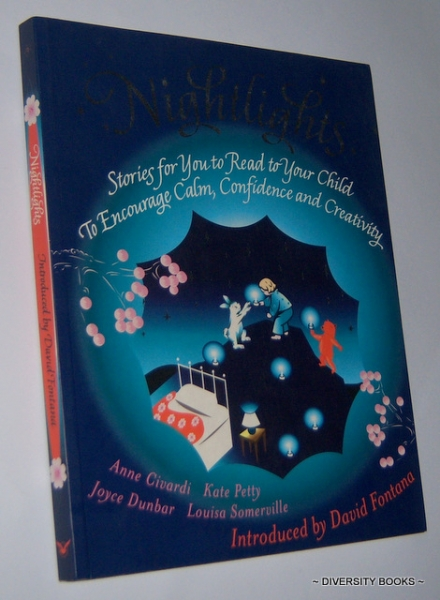 Image for NIGHTLIGHTS: Stories for You to Read to Your Child to Encourage Calm, Confidence and Creativity