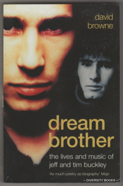 Image for DREAM BROTHER : The Lives and Music of Jeff and Tim Buckley