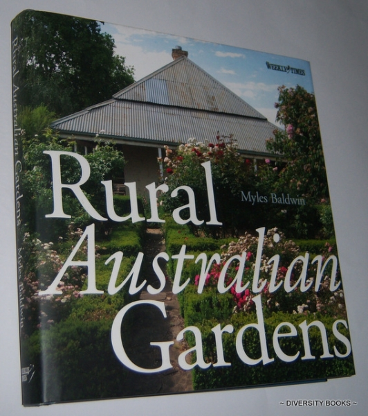 Image for RURAL AUSTRALIAN GARDENS