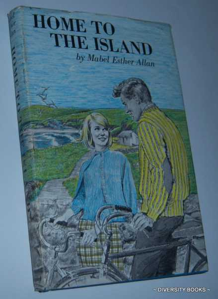 Image for HOME TO THE ISLAND