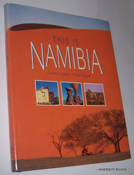 Image for THIS IS NAMIBIA