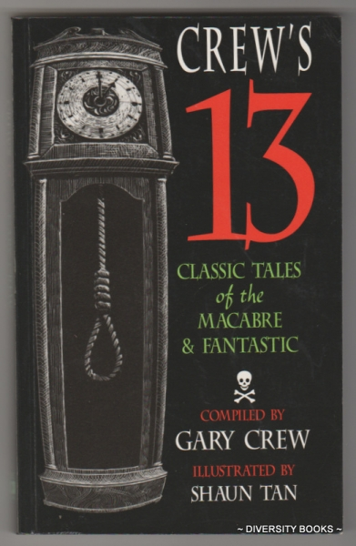 Image for CREW'S 13 CLASSIC TALES OF THE MACABRE & FANTASTIC