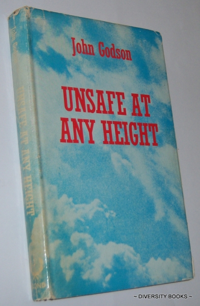 Image for UNSAFE AT ANY HEIGHT