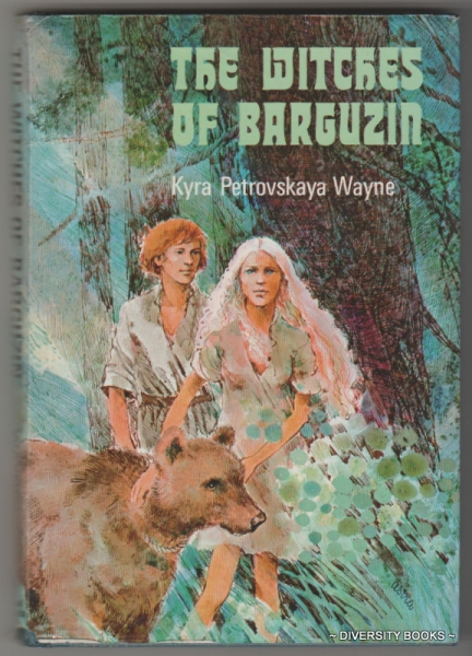 Image for THE WITCHES OF BARGUZIN