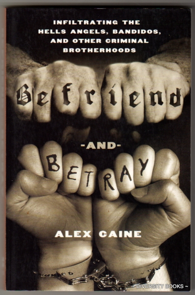 Image for BEFRIEND AND BETRAY