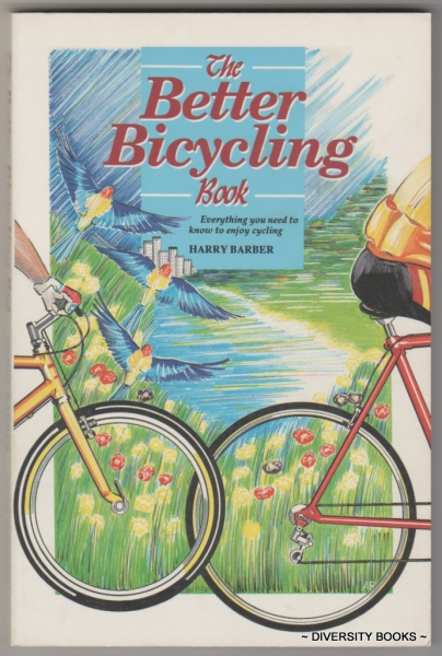 Image for THE BETTER BICYCLING BOOK