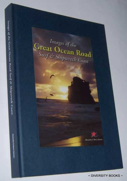 Image for IMAGES OF THE GREAT OCEAN ROAD Surf & Shipwreck Coast   (Signed Copy)