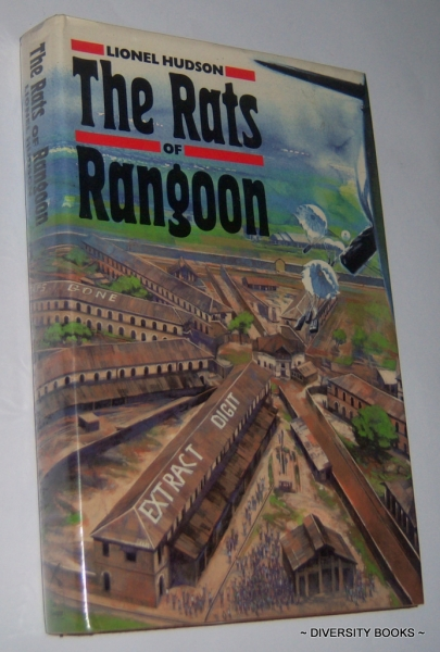 Image for THE RATS OF RANGOON