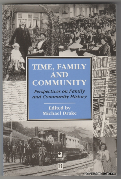 Image for TIME, FAMILY AND COMMUNITY : Perspectives on Family and Community History