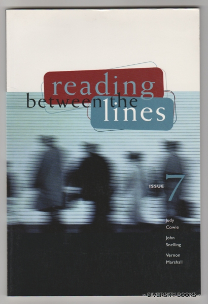 Image for READING BETWEEN THE LINES Issue 7