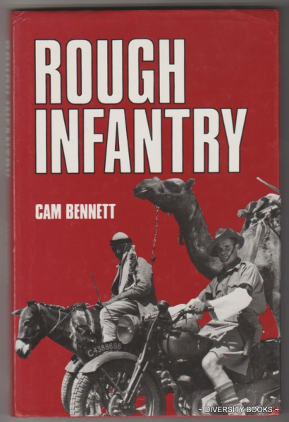 Image for ROUGH INFANTRY : Tales of World War II
