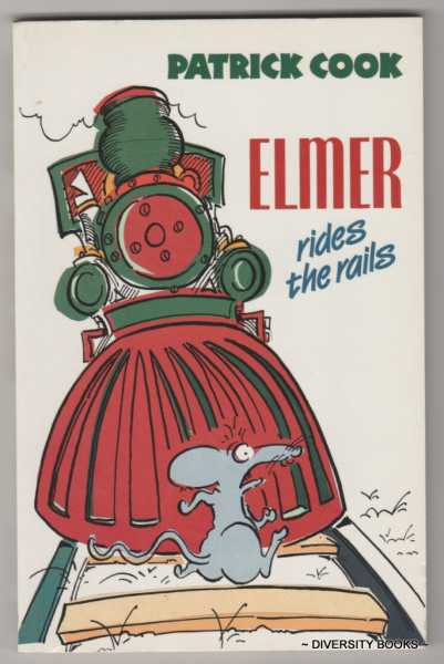 Image for ELMER RIDES THE RAILS