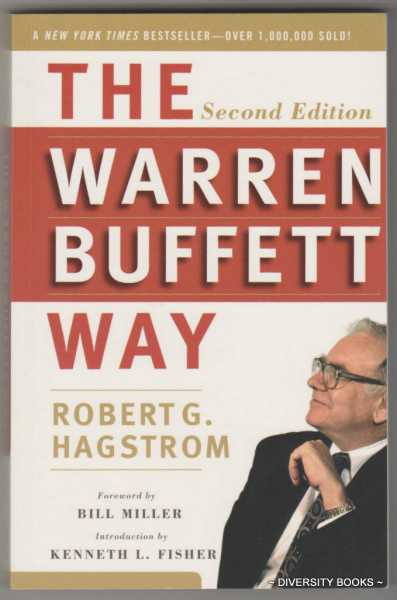 Image for THE WARREN BUFFETT WAY