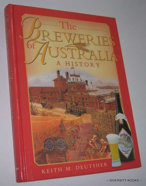 Image for THE BREWERIES OF AUSTRALIA: A History