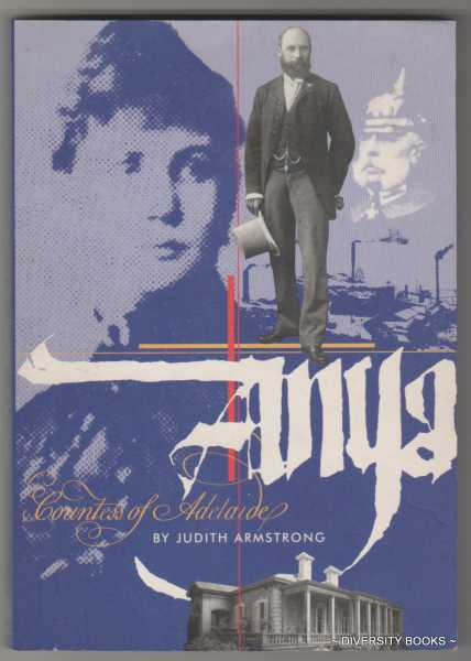 Image for ANYA : Countess of Adelaide