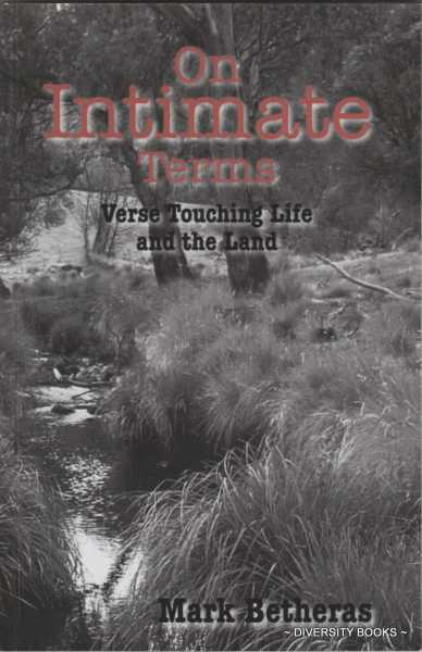 Image for ON INTIMATE TERMS : Verse Touching Life and the Land (Signed Copy)