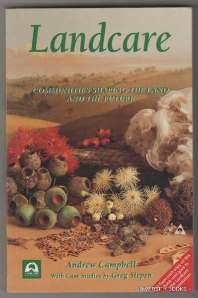 Image for LANDCARE: Communities Shaping the Land and the Future (Signed Copy)