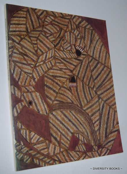 Image for KUNWINJKU BIM: Western Arnhem Land Paintings from the Collection of the Aboriginal Arts Board