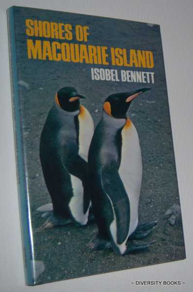 Image for SHORES OF MACQUARIE ISLAND