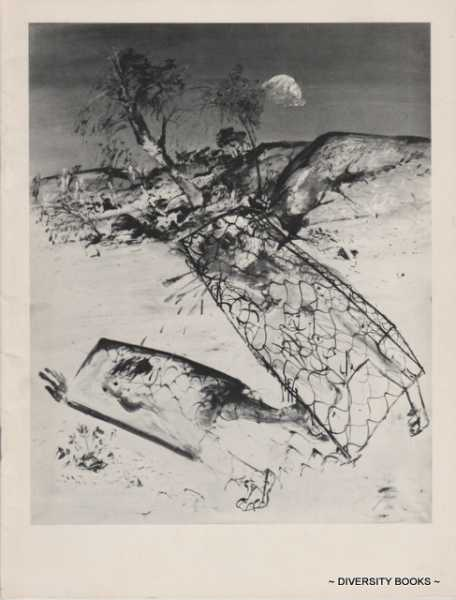 Image for ARTHUR BOYD PAINTINGS 1972 & 1973