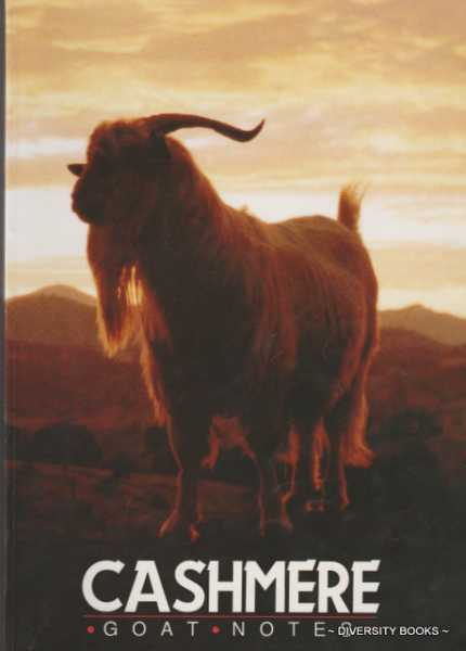 Image for CASHMERE GOAT NOTES