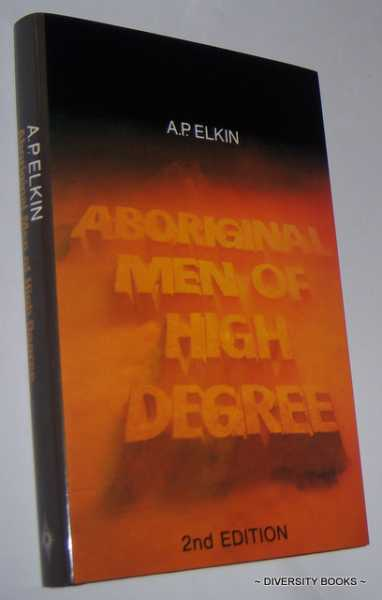 Image for ABORIGINAL MEN OF HIGH DEGREE (Second Edition)
