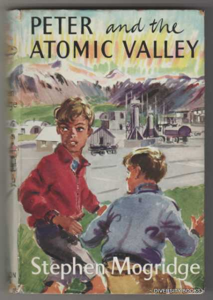 PETER AND THE ATOMIC VALLEY