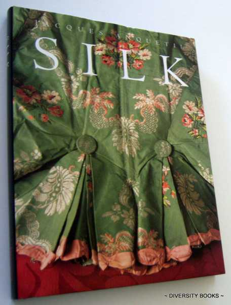 Image for SILK (English Edition)