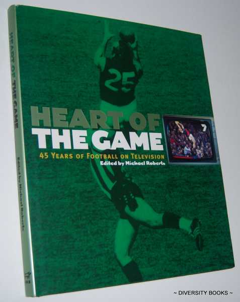 Image for HEART OF THE GAME: 45 Years of Football on Television