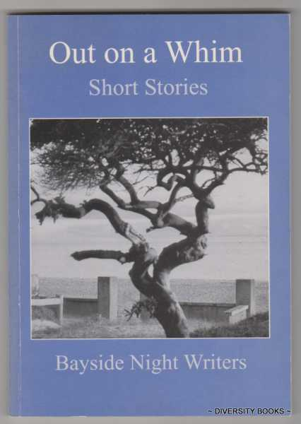 Image for OUT ON A WHIM: Short Stories (Signed Copy)