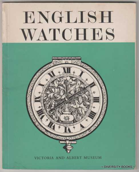 Image for ENGLISH WATCHES. Victoria and Albert Museum