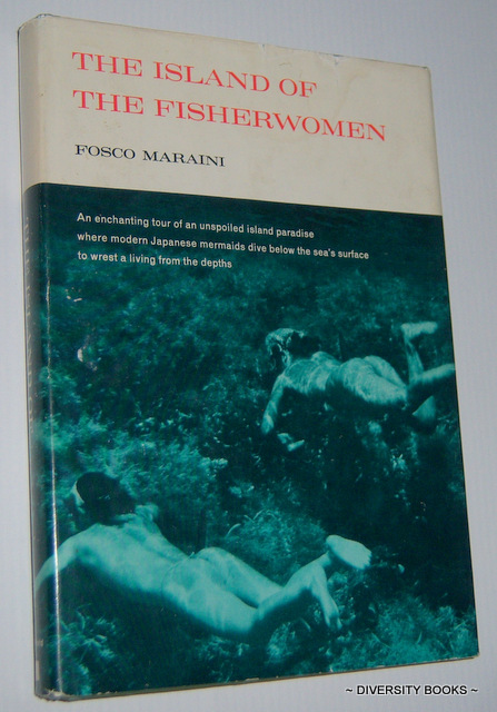 Image for THE ISLAND OF THE FISHERWOMEN
