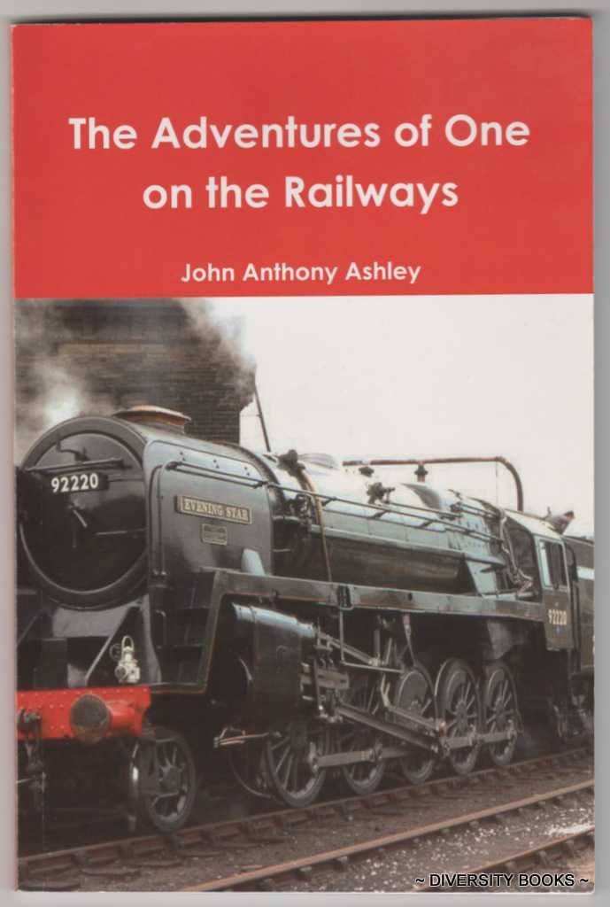 Image for THE ADVENTURES OF ONE ON THE RAILWAYS